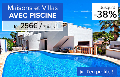 location villa espagne avec piscine privee pas cher gard belle maison avec piscine priv e. Black Bedroom Furniture Sets. Home Design Ideas